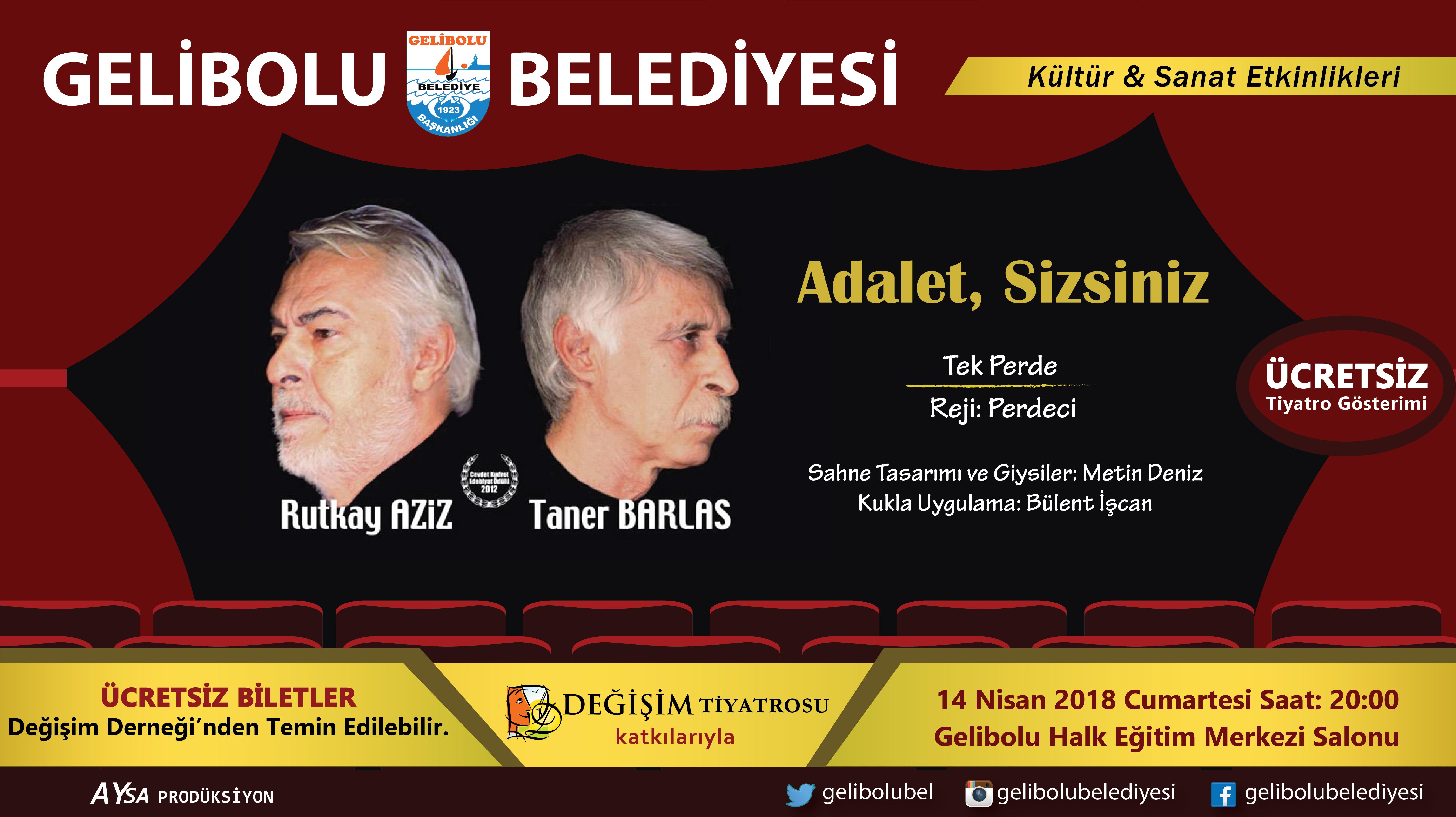 http www halktangazetesi com adalet sizsiniz geliboluda sahnelenecek