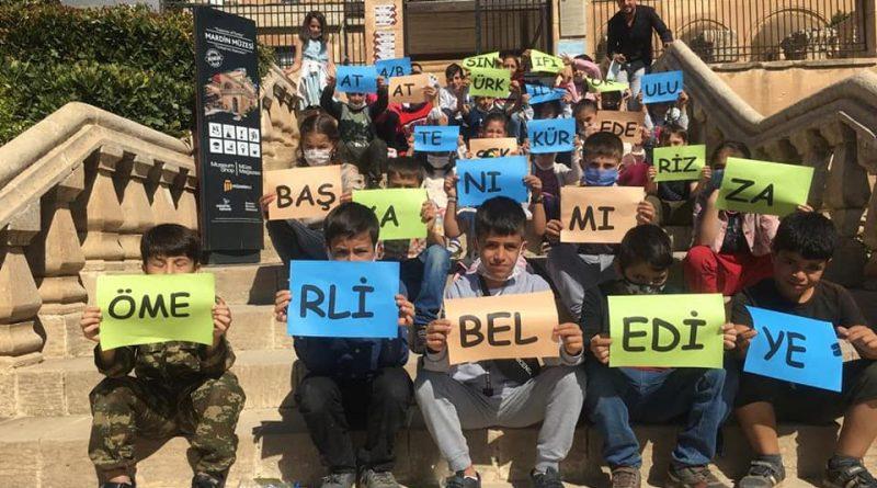 Öğrencilerimizi Mardin'de Ağırladık
